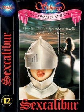 Pleasure Dome\Sexcalibur